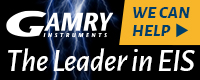 Gamry - The Leader in EIS